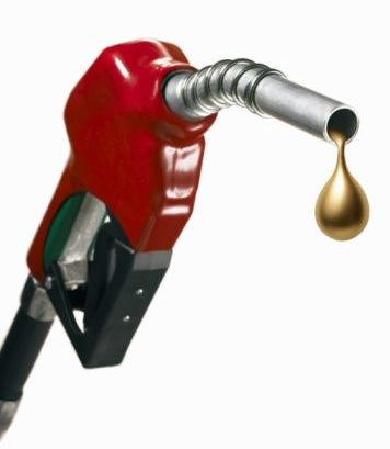 En el gas troit y sobre la gasolina no existe